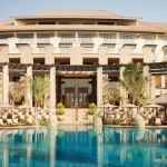 SOFITEL DUBAI THE PALM RESORT & SPA 5 Sterne