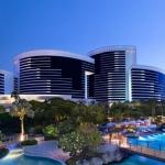 GRAND HYATT DUBAI 5 Sterne