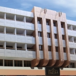 Hotel Flora Al Souq