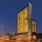 Hotel The Oberoi, Dubai