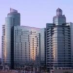Hotel Intercontinental Residences Suites Dubai Festival City