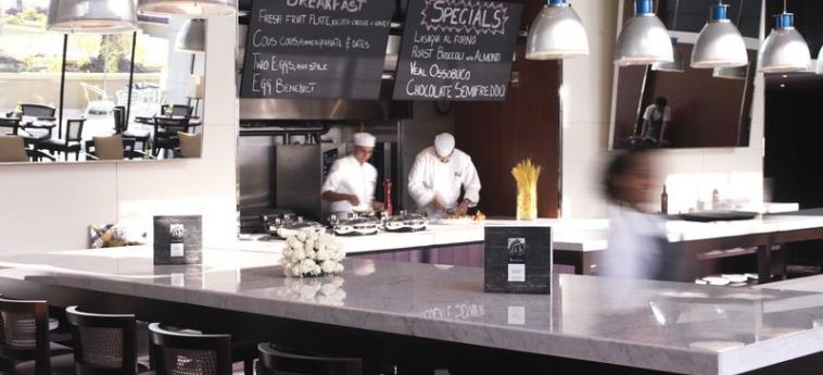 Hotel Intercontinental Residences Suites Dubai Festival City: Dettaglio DUBAI