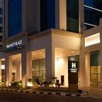 Hotel Hyatt Place Dubai Al Rigga