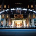 SHANGRI-LA HOTEL, DUBAI 5 Stars