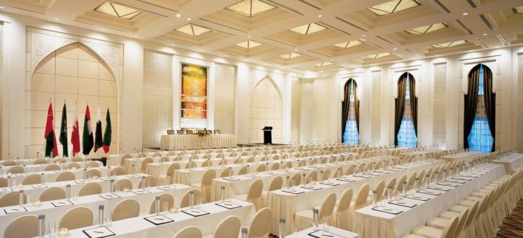 Shangri-La Hotel, Dubai: Sala Conferenze DUBAI
