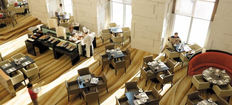 Shangri-La Hotel, Dubai: Caffetteria DUBAI