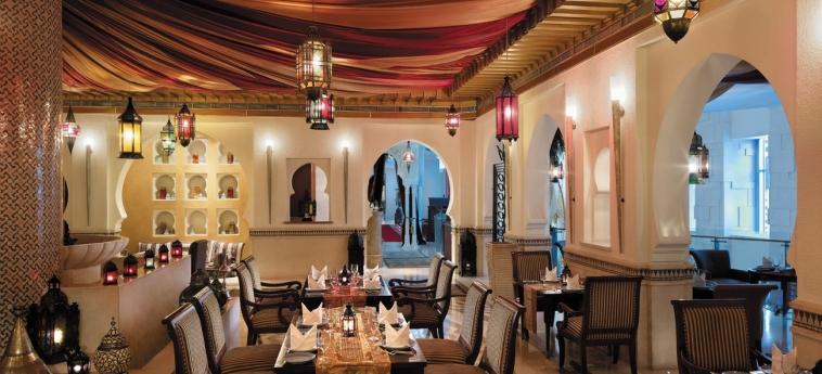Shangri-La Hotel, Dubai: Restaurant DUBAI