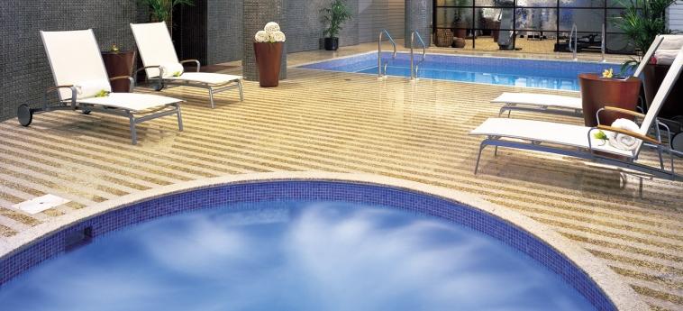 Shangri-La Hotel, Dubai: Whirlpool DUBAI