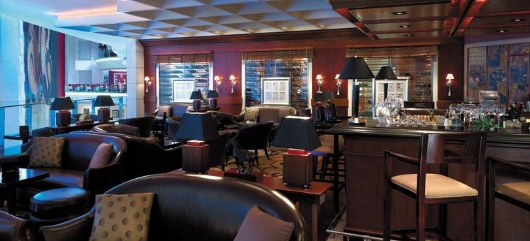 Shangri-La Hotel, Dubai: Bar DUBAI