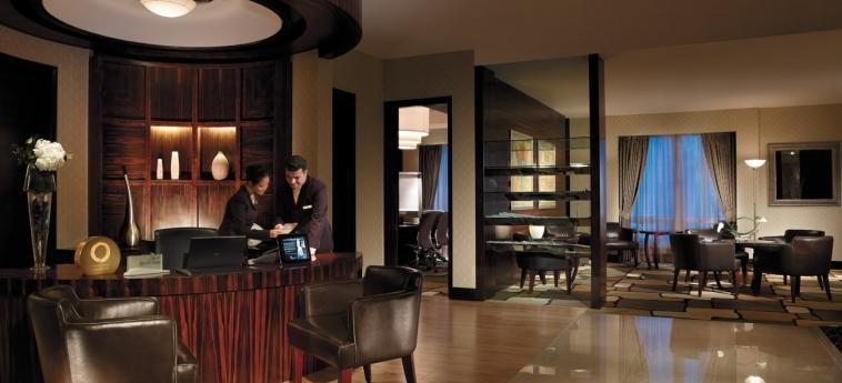 Shangri-La Hotel, Dubai: Lounge DUBAI