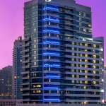 Hotel Damac Maison Canal Views