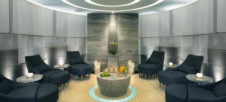 Hotel Damac Maison Cour Jardin: Relajaciòn DUBAI