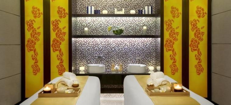Hotel Damac Maison Cour Jardin: Spa DUBAI