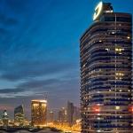 Hotel Damac Maison Dubai Mall Street