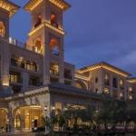 Hotel Four Seasons Resort Dubai At Jumeirah Beach