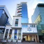 Hotel Raviz Centre Point