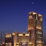 Marriott Executive Apartments Dubai Al Jaddaf
