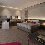 Hotel Intercontinental Dubai Marina