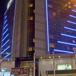 Hotel City Seasons Suites