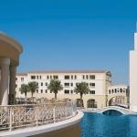 Marriott Executive Apartments Dubai, Green Community