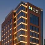 Hotel Hyatt Place Dubai Baniyas Square