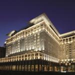 THE RITZ-CARLTON, DUBAI INTERNATIONAL FINANCIAL CENTRE 5 Estrellas