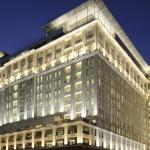 Hotel The Ritz-Carlton Executive Residences