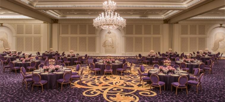 Hotel Palazzo Versace Dubai: Sala Cerimonie DUBAI