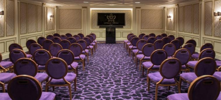 Hotel Palazzo Versace Dubai: Sala Conferenze DUBAI
