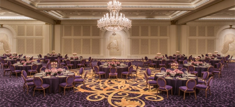 Hotel Palazzo Versace Dubai: Ceremony Room DUBAI