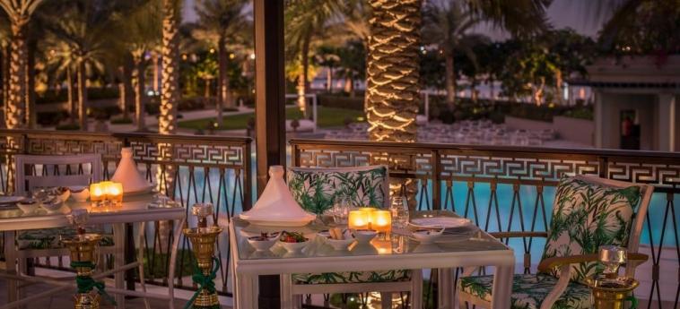 Hotel Palazzo Versace Dubai: Restaurant DUBAI