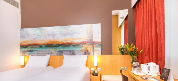 Hotel Ibis One Central: Camera Doppia - Twin DUBAI