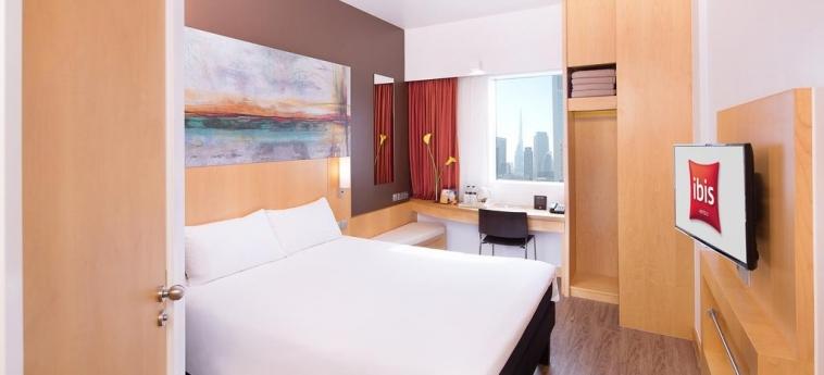 Hotel Ibis One Central: Camera Matrimoniale/Doppia DUBAI