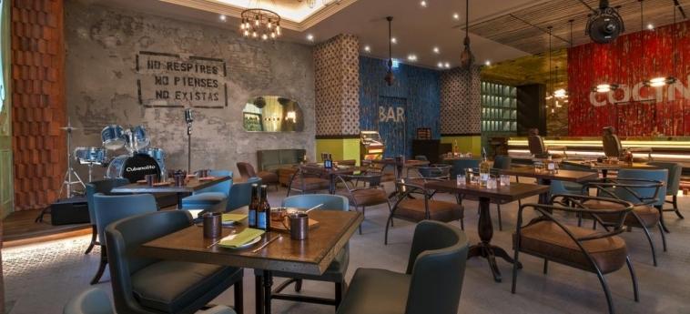 Hotel Ibis One Central: Sala Colazione DUBAI