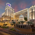 Hotel Kempinski Mall Of The Emirates