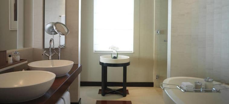 Hotel Park Hyatt Dubai: Bathroom DUBAI
