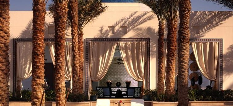Hotel Park Hyatt Dubai: Exterior DUBAI