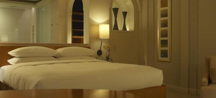 Hotel Park Hyatt Dubai: Room - Double DUBAI
