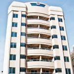 Ramee Guestline Hotel Apt 2