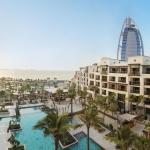 Hotel Madinat Jumeirah Al Naseem