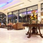 Hotel Al Jawhara Gardens