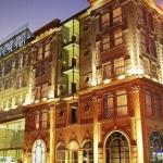 Hotel Villa Rotana