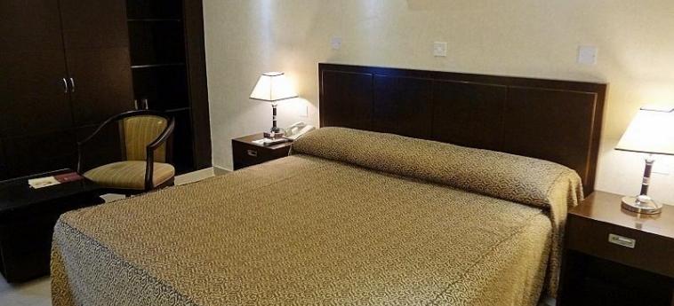 Hotel Palm Beach: Chambre DUBAI