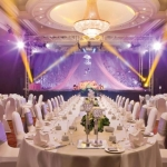 Hotel Movenpick Grand Al Bustan Dubai