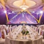 Hotel Roda Al Bustan