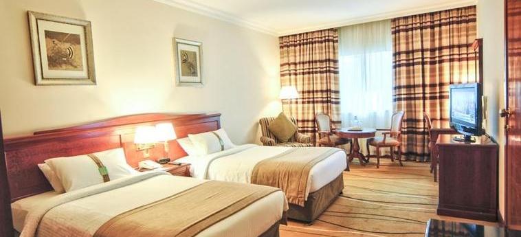 Excelsior Hotel Downtown: Camera Doppia - Twin DUBAI