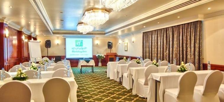 Excelsior Hotel Downtown: Sala Conferenze DUBAI