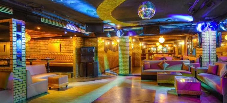 Excelsior Hotel Downtown: Sala da Ballo DUBAI