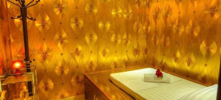 Excelsior Hotel Downtown: Spa DUBAI