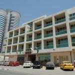 Richmond Hotel Apartment